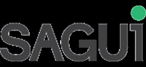 Logotipo Sagui UFSCar